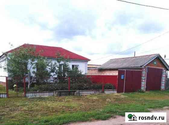 Дом 70 м² на участке 18 сот. Верхний Ломов