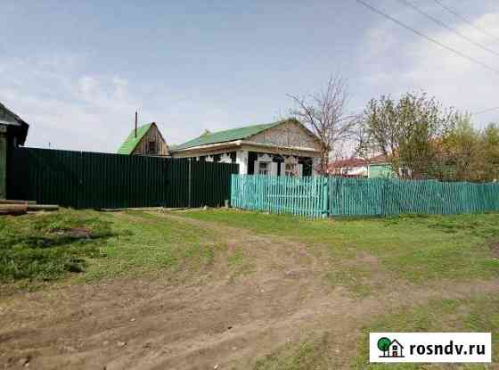 Дом 30 м² на участке 15 сот. Кормиловка