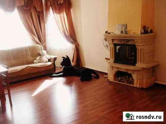 Дом 160 м² на участке 10 сот. Весьегонск