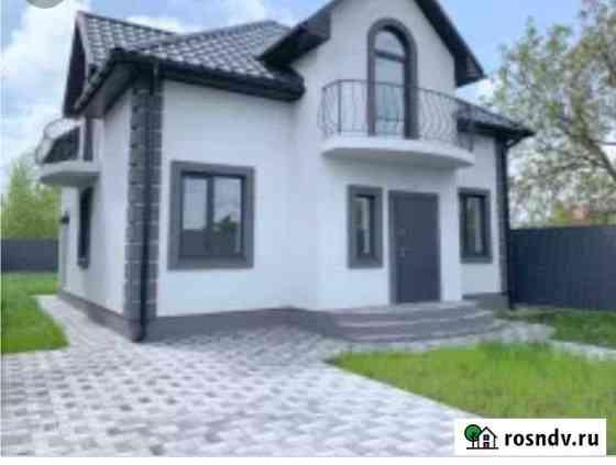 Дом 150 м² на участке 1 сот. Махачкала