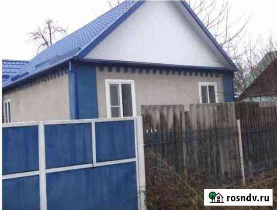 Дом 56.3 м² на участке 8 сот. Новопавловск