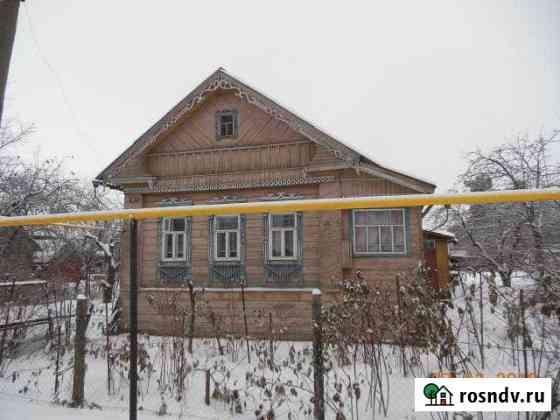 Дом 78 м² на участке 11 сот. Ильинско-Хованское