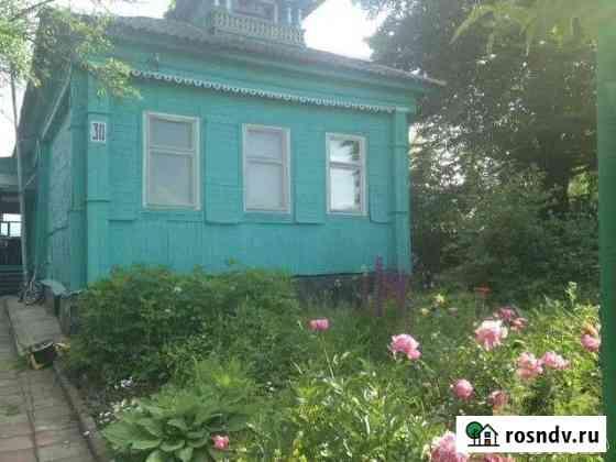 Дом 110 м² на участке 15 сот. Красноармейск