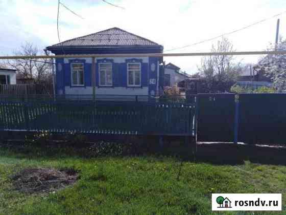 Дом 68 м² на участке 8 сот. Новопокровская