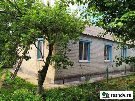 Дом 70 м² на участке 50 сот. Ивня