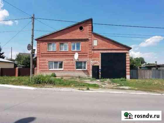 Дом 234 м² на участке 18 сот. Октябрьск