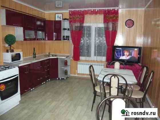 Дом 120 м² на участке 6 сот. Хвалынск