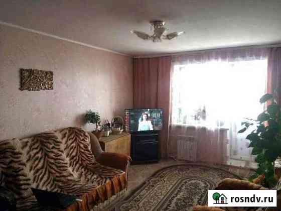 3-комнатная квартира, 60 м², 4/5 эт. Шимановск