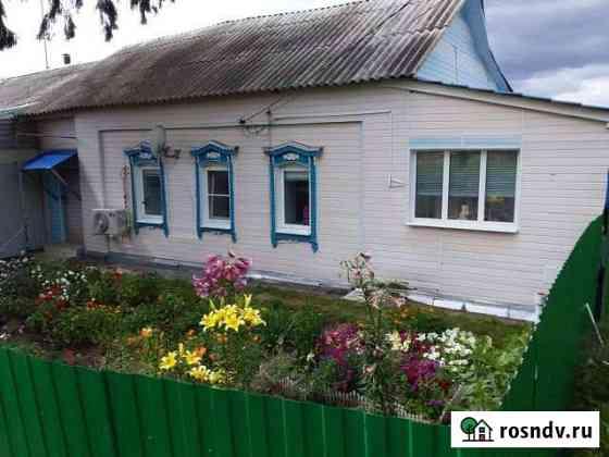 Дом 60 м² на участке 12 сот. Пронск