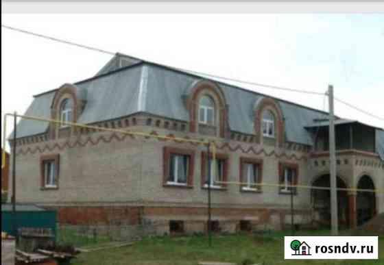 Коттедж 200 м² на участке 9 сот. Мензелинск