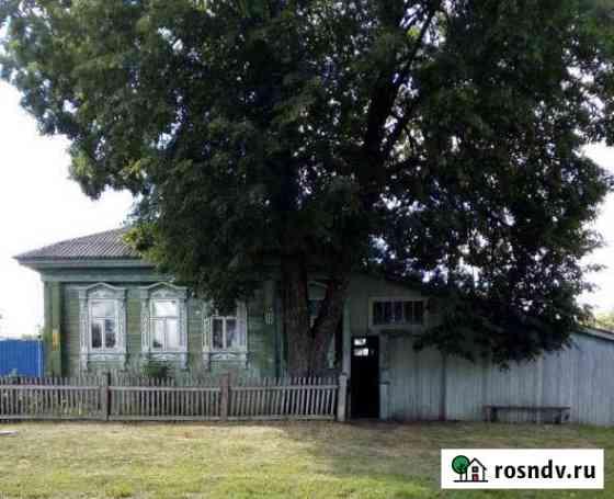 Дом 55 м² на участке 13 сот. Воротынец