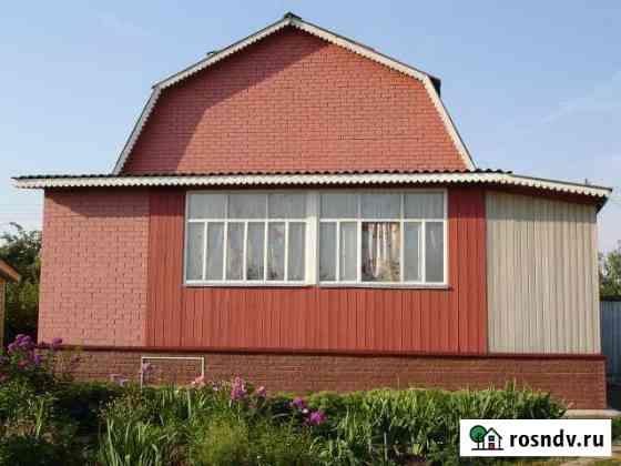 Дом 60 м² на участке 17 сот. Серебряные Пруды
