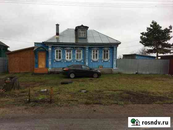 Дом 40 м² на участке 30 сот. Мухтолово
