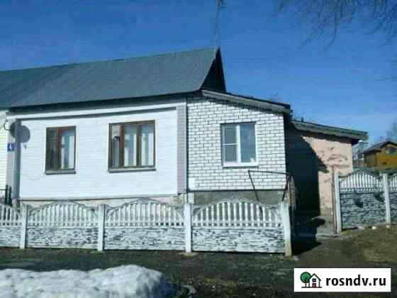 Дом 70 м² на участке 6 сот. Боголюбово