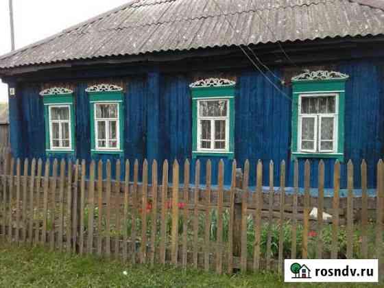 Дом 30.7 м² на участке 15 сот. Старое Шайгово
