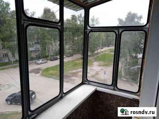 Комната 18 м² в 1-ком. кв., 3/3 эт. Новоульяновск