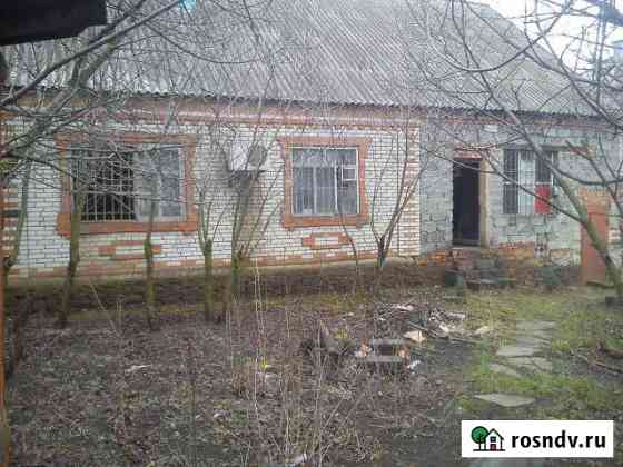 Дом 150 м² на участке 6 сот. Красный Сулин