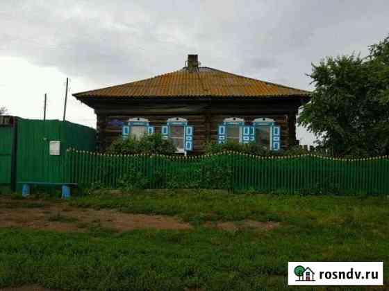 Дом 50 м² на участке 30 сот. Боград