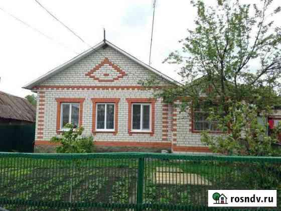 Дом 86 м² на участке 8 сот. Трубчевск