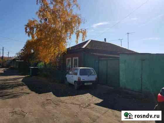 Дом 60 м² на участке 6 сот. Кызыл