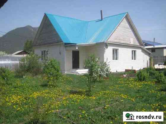 Дом 100 м² на участке 20 сот. Баргузин