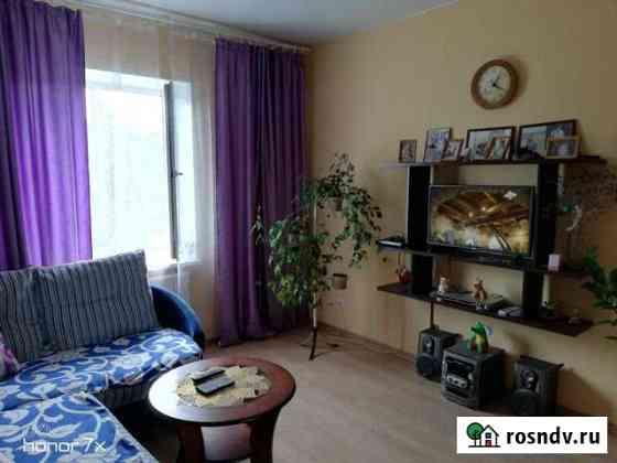 2-комнатная квартира, 40 м², 3/3 эт. Новая Ладога