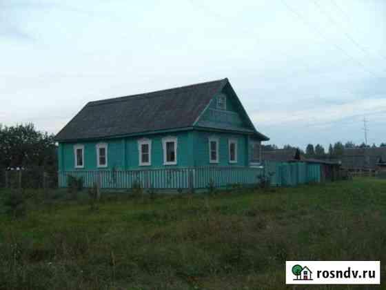 Дом 69 м² на участке 50 сот. Холм