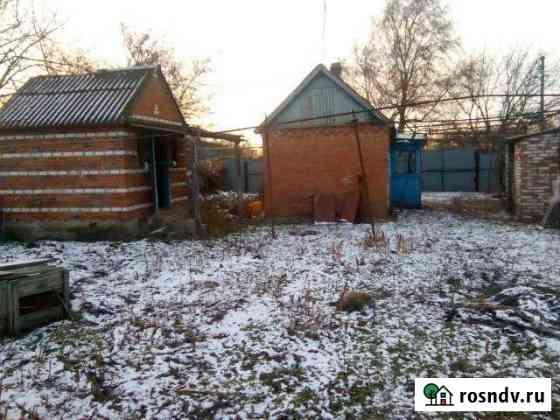 Дом 34 м² на участке 17 сот. Терновская