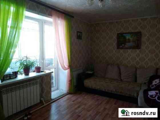 2-комнатная квартира, 40 м², 3/3 эт. Комсомольский