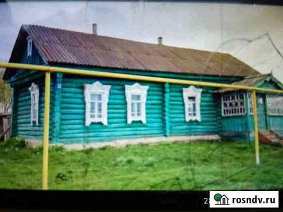 Дом 35 м² на участке 25 сот. Пичаево
