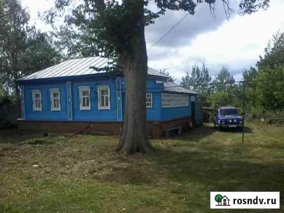 Дом 43 м² на участке 38 сот. Атюрьево