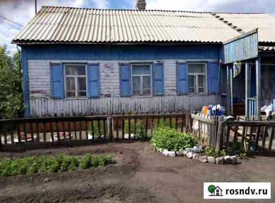 Дом 40 м² на участке 3 сот. Медногорск
