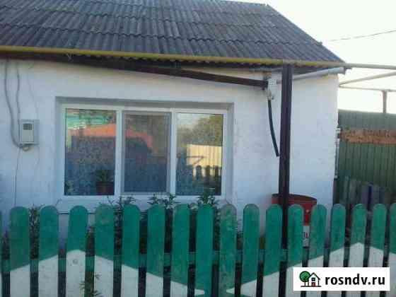 Дом 25 м² на участке 3 сот. Тюкалинск