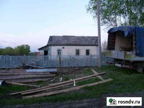 Дом 40 м² на участке 20 сот. Шилово