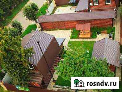 Дом 120 м² на участке 5 сот. Йошкар-Ола