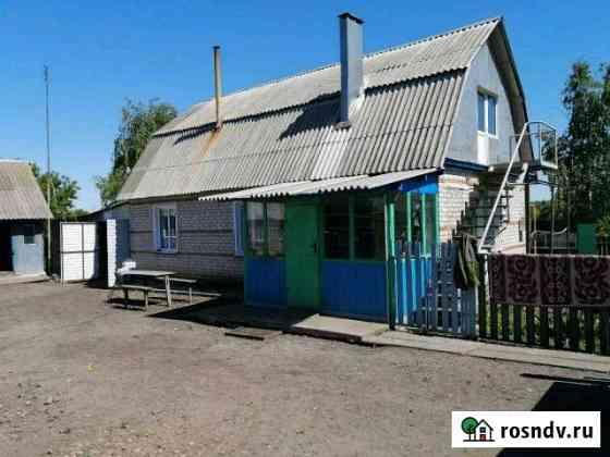 Дом 110 м² на участке 40 сот. Каширское