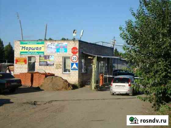 Гараж 24 м² Ижевск
