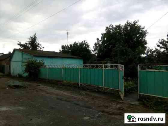 Дом 60 м² на участке 11 сот. Цимлянск