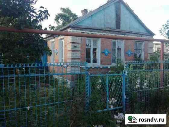 Дом 48 м² на участке 9 сот. Романовская