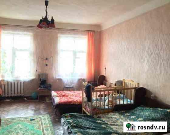 5-комнатная квартира, 126 м², 5/6 эт. Москва