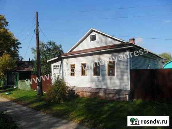 Дом 60 м² на участке 12 сот. Ставрово