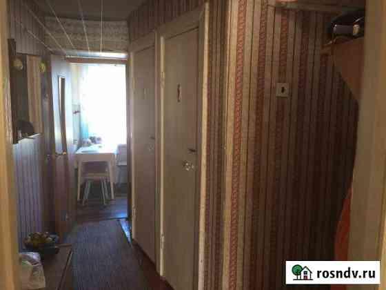 3-комнатная квартира, 62 м², 5/5 эт. Янтарный
