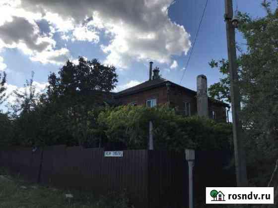 Дом 120 м² на участке 15 сот. Крымск