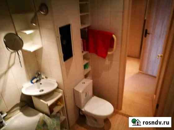 1-комнатная квартира, 42 м², 10/17 эт. Одинцово