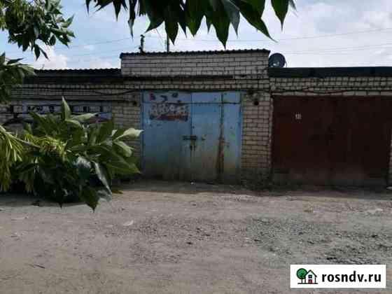 Гараж 20 м² Ставрополь