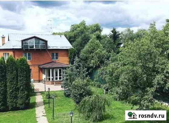 Дом 400 м² на участке 16 сот. Кокошкино