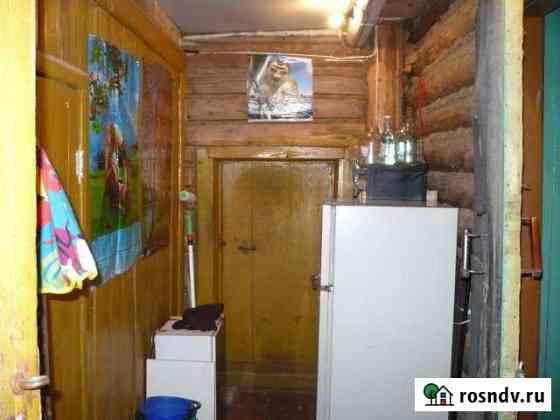Дом 45 м² на участке 30 сот. Фурманов