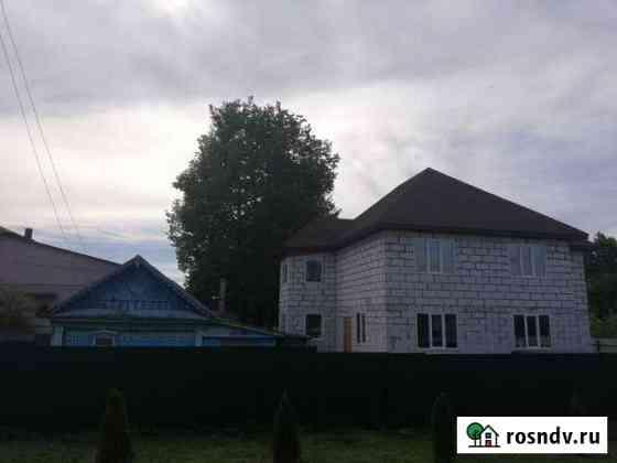Дом 264 м² на участке 11 сот. Бабынино