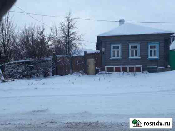 Дом 30 м² на участке 10 сот. Юрьев-Польский