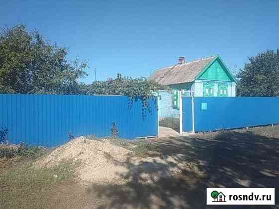 Дом 28 м² на участке 22 сот. Дмитриевская